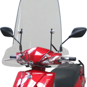 Hoog windscherm Sym Orbit III