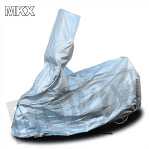 MKX Scooterhoes PVC (windscherm)