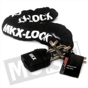 Kettingslot MKX-LOCK 120 cm