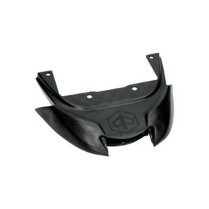 Achterspoiler Piaggio Zip 2000 SP zwart origineel 576121